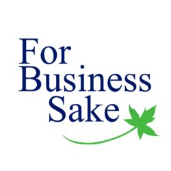 For Business Sake Inc.